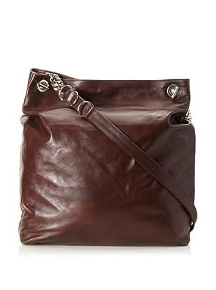 MARNI Women's Shoulder Bag, Brown