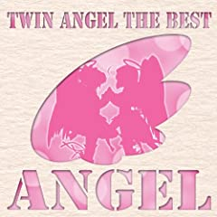 �����V�g�c�C���G���W�F�� THE BEST ANGEL