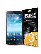 Invisible Defender - Samsung Galaxy Mega 6.3 Screen Protector