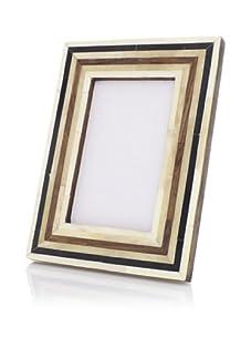 Purva Wood and Bone Frame