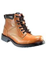 Lee Cooper Tan Men Boots LC 9578