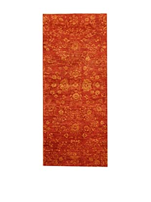Design Community by Loomier Alfombra Mirage Rojo 182 x 77 cm