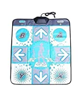 Vi Create Non Slip Dance Revolution Dancing Pad Mat For Nintendo Wii Game Cube Ngc Ddr Game