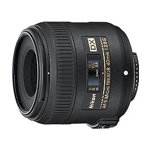 Nikon AF-S DX Micro NIKKOR 40mm f/2.8G AF-SDXMC40G
