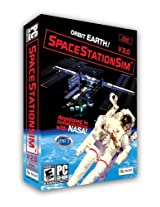 SpaceStation Sim - PC