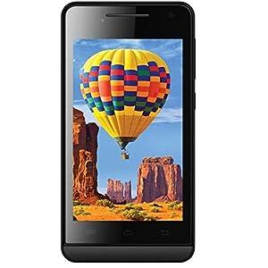 Intex Aqua N15 (Black) Mobile Phone