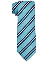 Satyapaul Men's Solid Tie