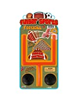 Flick Football Game Deluxe 6 Pack