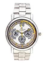 ADAMO Designer Mens Gents Wrist Watch AD700
