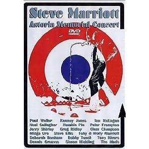 Astoria Memorial Concert 2001 [DVD] [Import]