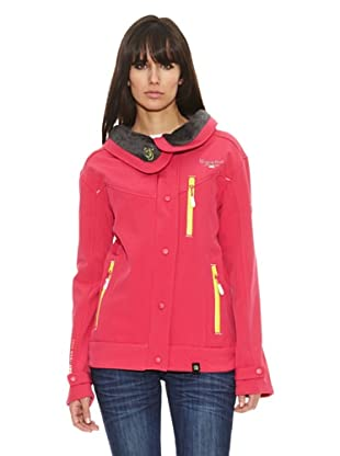 Geographical Norway Chaqueta Roxane (Fucsia)