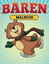 Bären Malbuch
