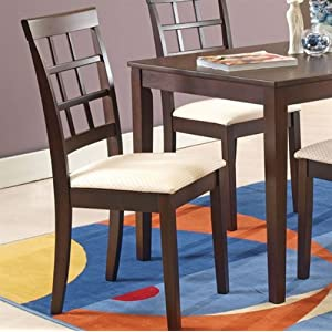 SYF-Texas Dining Chair