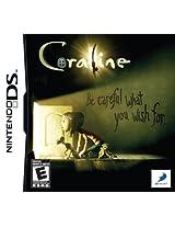Coraline - Nintendo DS