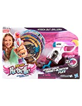 Nerf Rebelle Knock Out Gallery Set