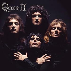 Queen II (SHM-CD)