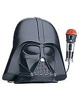 Darth Vader Helmet Shaped Radio Voice Changing Boombox