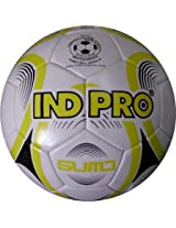 Indpro Unisex Sumo Football 3 Black Yellow