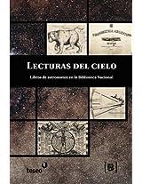 Lecturas del cielo: Libros de astronomía en la Biblioteca Nacional