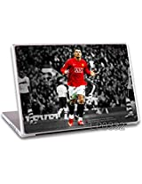 Unique Gadget Skin - Laptop Notebook Skins For (12-15.5 inches) LP0332