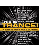 Vol. 1-This Is Trance!