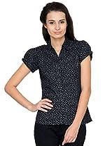 Fasnoya Women's Casual Cotton Shirt