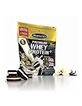 Muscletech 100% Premium Whey Protein Plus (New Stock) 5 Lbs Cookies And Cream