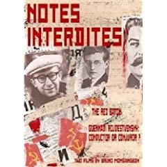 Notes Interdites: Red Baton & Gennadi Rozhdestvens [DVD] [Import]