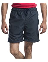 Nu9 Shorts (2021-10) - X-Large: Navy