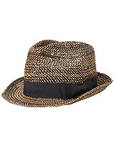 San Diego Hat Co. Men's Paper Fedora