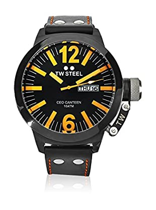 TW STEEL Quarzuhr Man CE1028 NEGRO