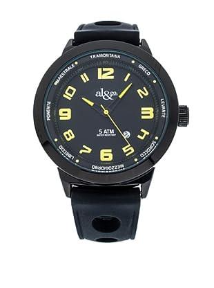 al&co Reloj Anemos Amarillo