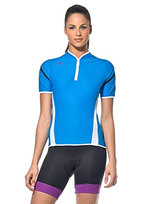 Sportful Mallot Bike Capri (Azulón)