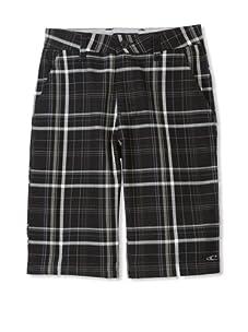 O'Neill Boy's Triumph Boy's Fixed Shorts (Black)