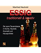 ESSIG traditionell & kreativ (German Edition)