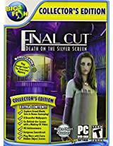 Final Cut: Death on the Silver Screen and Strange Cases: The Tarot Card Mystery (PC)