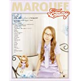 MARQUEE vol.52 }[L[52