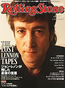 Rolling Stone (ローリング・ストーン) 日本版 2011年 02月号