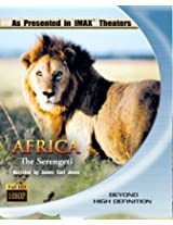 Africa: The Serengeti (IMAX)