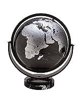 Replogle Globes Monarch Globe, Slate Gray Ocean, 12-Inch Diameter