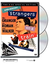Strangers on a Train (Two-Disc Special Edition)