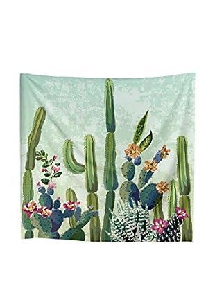 Decoración Pared Cactus