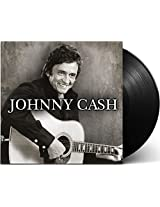 Johnny Cash (Vinyl LP Record)