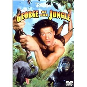 ジャングル・ジョージの画像
