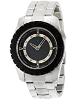 Fastrack SM Upgrades Analog Black Dial Men's Watch - 3006SM01