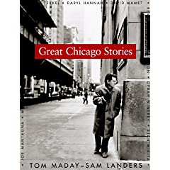 Great Chicago Stories: Portraits and Stories