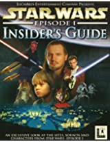 Star Wars: Episode 1 - Insiders Guide (PC)