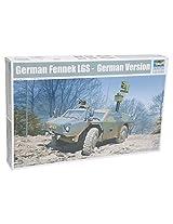 Trumpeter German Fennek LGS Model Kit