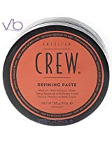 American Crew By American Crew Defining Paste 3 Oz (Package Of 4)