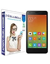 Cellbell Tempered Glass for Redmi 2s